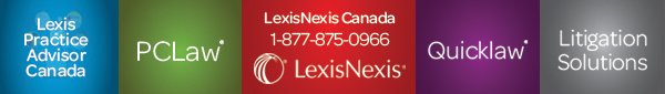 LexisNexis Legal Products