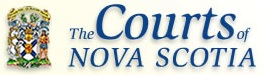 Courts of Nova Scotia