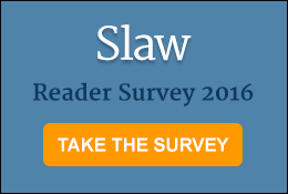 Take the Slaw Survey