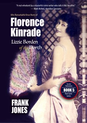 Thursday Thinkpiece: The Remarkable True Story of Florence Kinrade